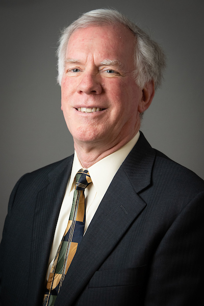 Dr. Don Thomason