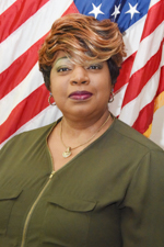 Accreditation Specialist, Carolyn Smith