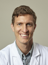 Steven Fox, MD, Assistant Program Director and Associate Professor