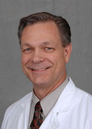 Michael Shepherd, MD, Assistant Professor, Department of Family Medicine