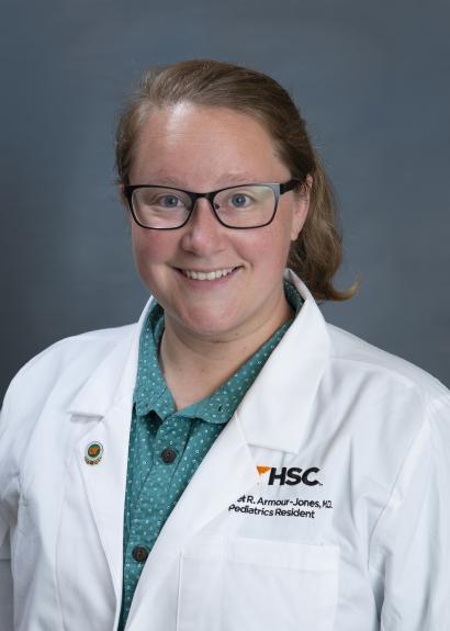 Meg Armour-Jones, MD