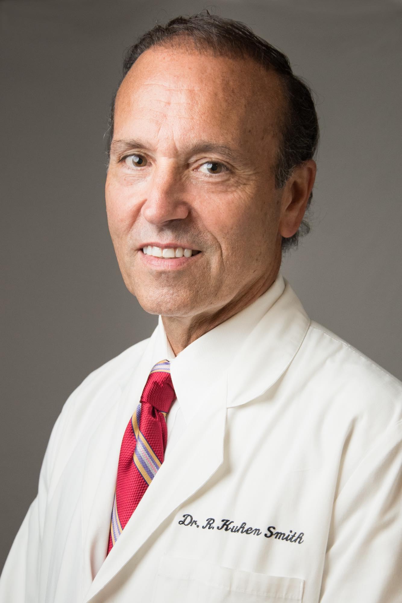 R. Kuhen Smith, DDS