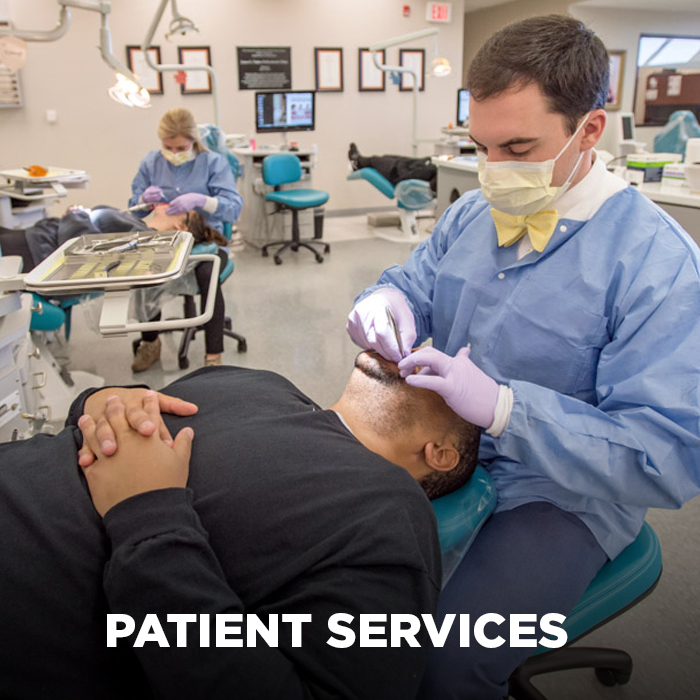 College of Dentistry | UTHSC