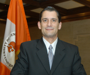 Vice Chancellor Anthony A. Ferrara, CPA, MAS