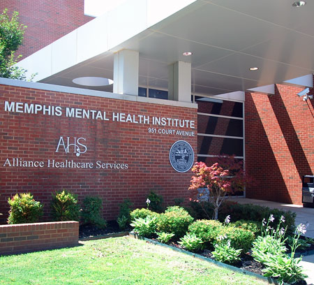 Training Sites | Residency | Department of Psychiatry | UTHSC