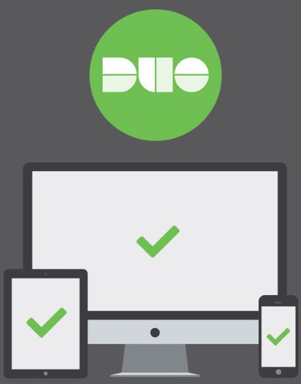 DUO - Two-Factor Authentication