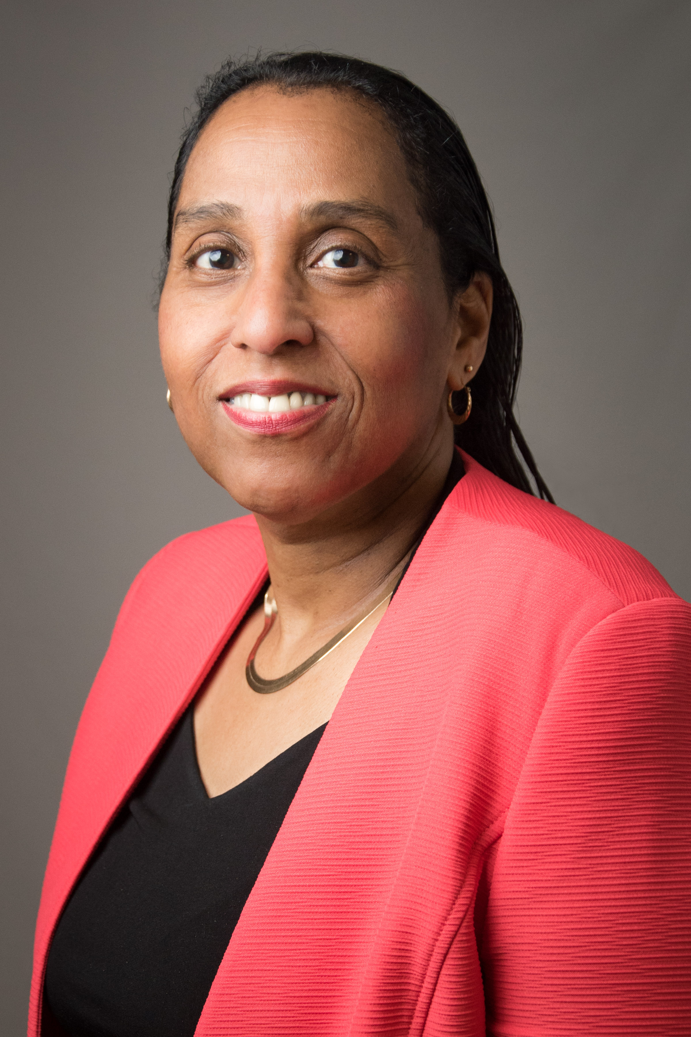 Dr. Marie Chisholm-Burns