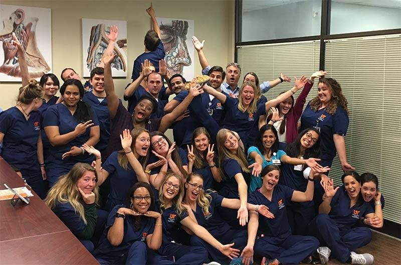 University Of Tennessee Admissions >> Admissions Physician Assistant Program Uthsc