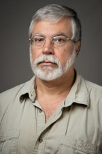 A headshot photo of Dr. Dragatsis.