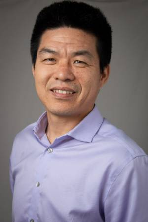A photo of Kai Chen
