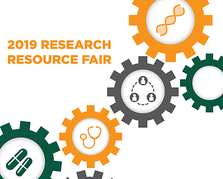research resource fair