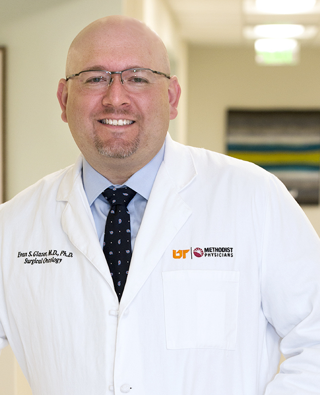 Evan S. Glazer, MD, PhD, FACS